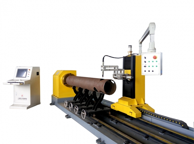 数控相贯线切割机价格多少合适,厂家如何选择